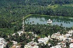 Varahalakshminarashima Temple