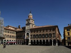 Palazzo Comunale di Modena