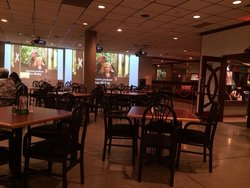 Deja Vu Restaurant and Lounge