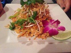 Chiriya's Thai Restaurant