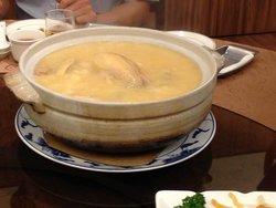 Jiyuan Szechuan Restaurant