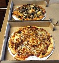 Ragazzi's Pizza