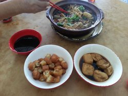 Ban Lee Restaurant