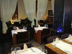 Shaba Restaurant & Lounge