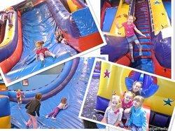 Tempat bermain ana-anak Urban playground