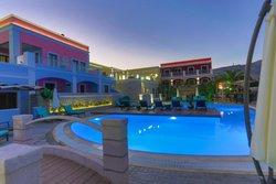 Leros Princess Boutique Hotel