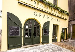 Grand Cru Restaurant and Bar