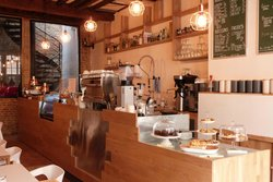 Tamper! Espresso Bar