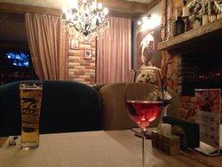 Basilico Bar