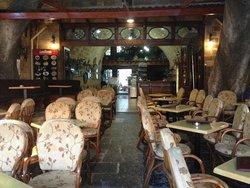 Karpathos Cafe