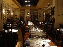 Veggera Restaurant