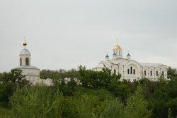 Ust-Medvedtskiy St. Saviour Monastery