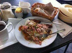Panaderia La Cozumelena