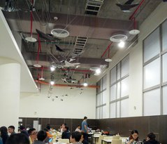 Xinyuefang Restaurant