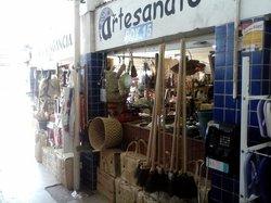 Mercado Público de Tambaú