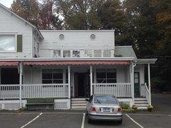 The New Station House Restaurant
