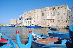 Apulia - La Finestra Sul Mare