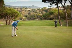 Escola de Golfe Daniel Grimm