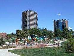 McEuen Park