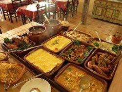 Marcelo's Restaurante