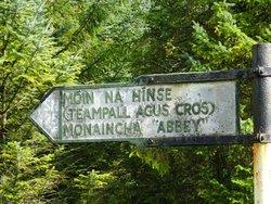 Monaincha Abbey