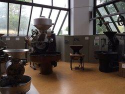 Museum fur Kaffeetechnik