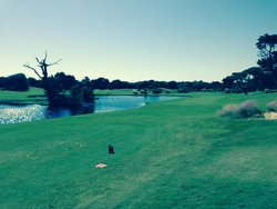 Crystal Coast Country Club