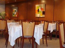 Restaurant La Route d'Argent