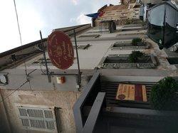 Osteria bar pizzeria la vecchia sportiva