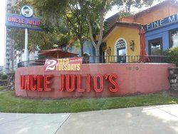 Uncle Julio's - Fine Mexican Cuisine