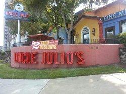Uncle Julio's - Fine Mexican Cuisine