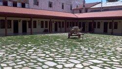 Usak Kent Tarihi Muzesi