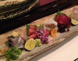 Sushi Kappo Okinazushi