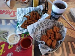 Wingstop Sports - Las Vegas
