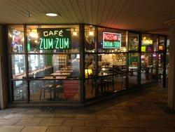 Cafe Zum Zum