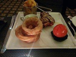Pork time