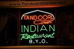 Tandoori Corner Authentic Indian Restaurant