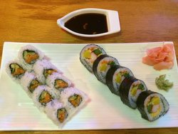 Miyako Japanese Steak & Sushi