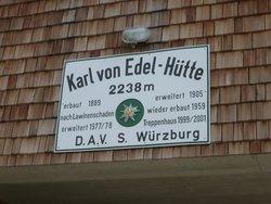 Karl-Von-Edel-Hutte