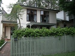 Frenchs Forest Bed and Breakfast