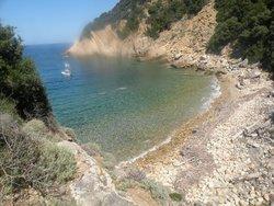 Spiaggia di Ripa Barata