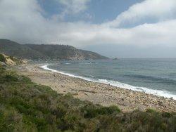 Spiaggia del Cannello