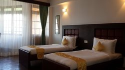 The Lindsay Himalayan Heights Hotel