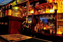 Bridie's Bar and General Store