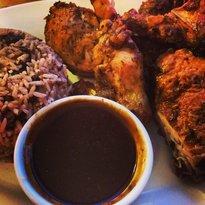 Jaspers Jamaican Diner