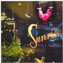 Sinclair's Sunrise Cafe & Tea Room