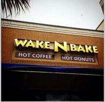 Wake N Bake Donuts