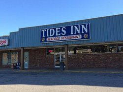 Tides Inn Steak & Seafood