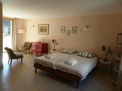 Chambres d'Hôtes La Sorellerie