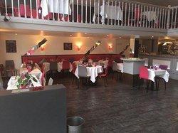 Restaurant La Roma